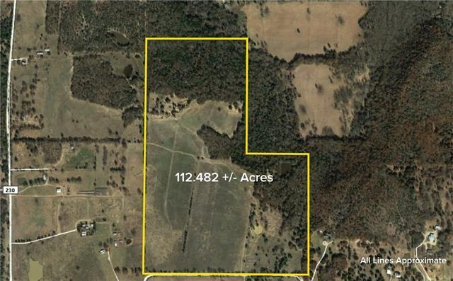 0 County RD 286 Valley View, TX 76272
