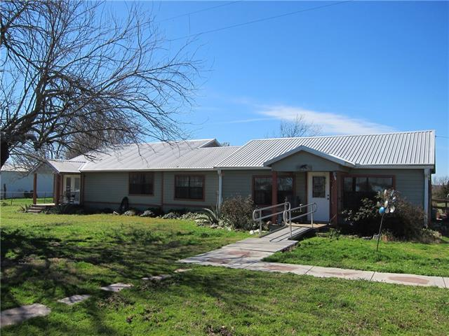 Photo of 3011 County Road 2730  Honey Grove  TX