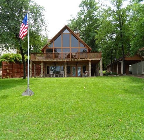 10813 Lakeside Dr, Quinlan, TX 75474