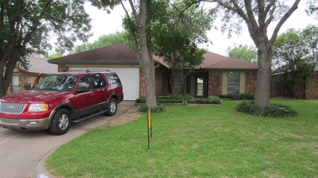 Photo of 426 Revolution Lane  Arlington  TX
