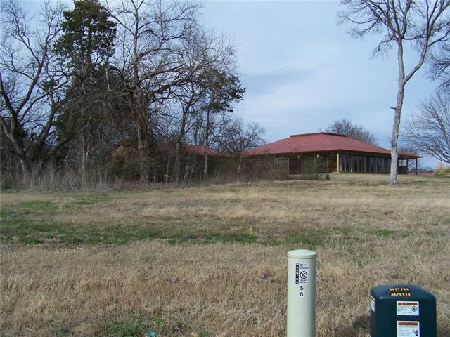 58 Lone Oak Boulevard Pottsboro, TX 75076