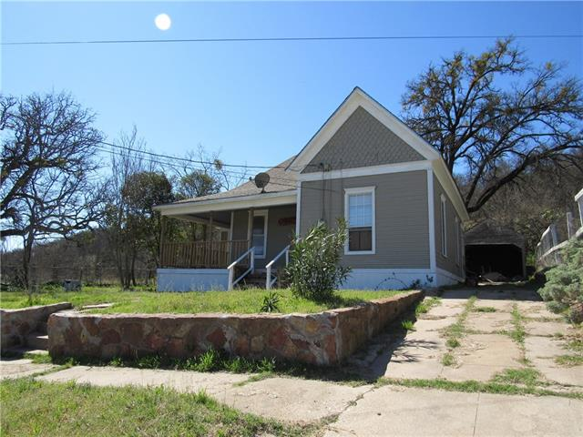 Photo of 613 6th Avenue  Mineral Wells  TX