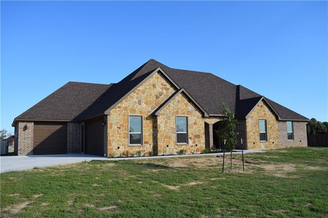 Photo of 130 Brock Lane  Brock  TX