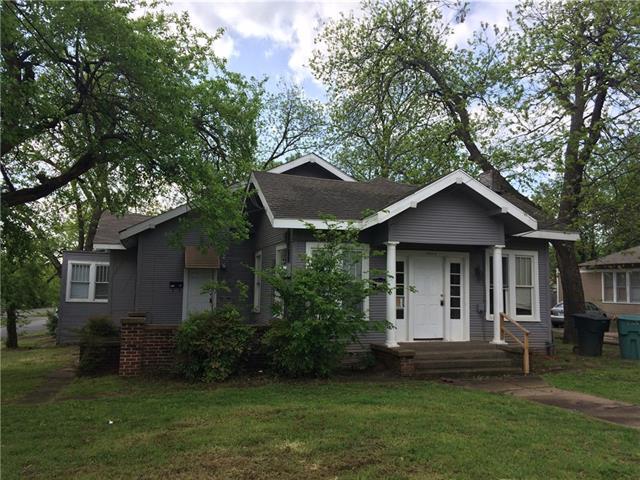 1422 E Lamar St, Sherman, TX 75090