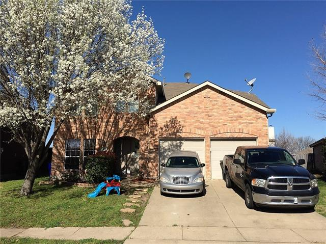 Photo of 520 Colt Drive  Forney  TX