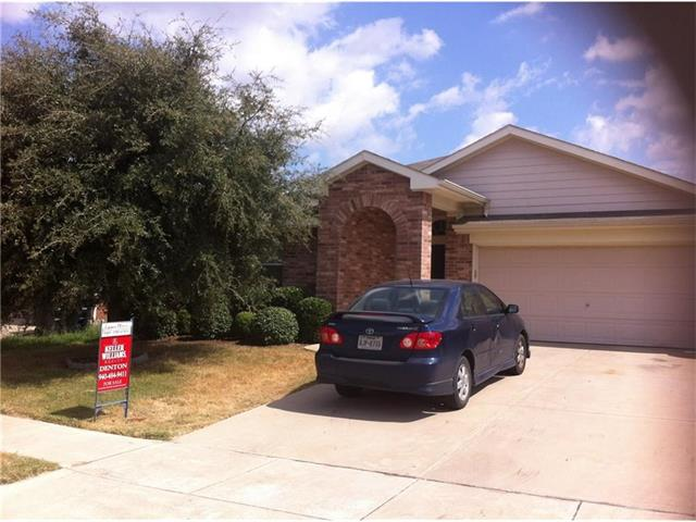Photo of 8305 Autumn Creek Trail  Fort Worth  TX