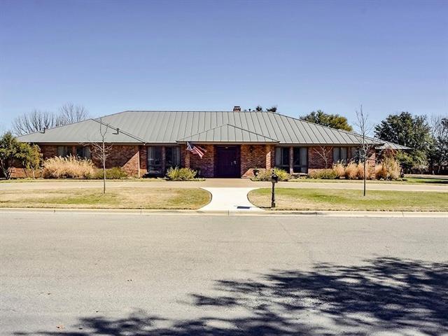 3011 Asbury St, Brownwood, TX 76801