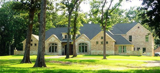 504 County Road 1452, Bonham, TX 75418