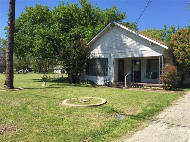120 E College Ave, Corsicana, TX 75110