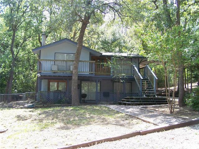 Photo of 176 Lakewood Lane  Pottsboro  TX