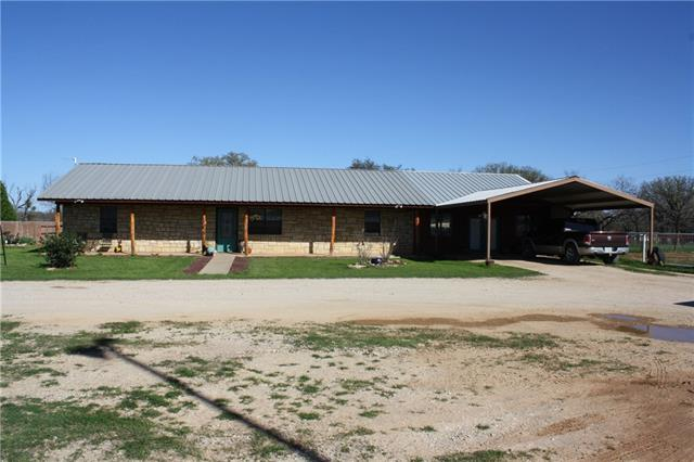 Photo of 4185 County Road 326  Caddo  TX