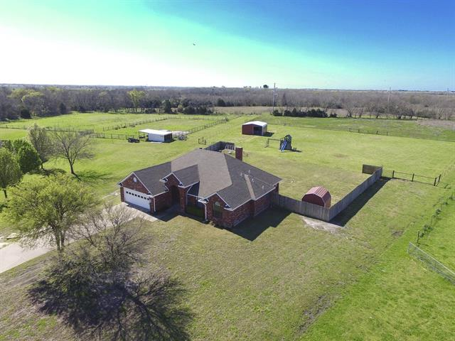 4396 Clay Dr, Caddo Mills, TX 75135