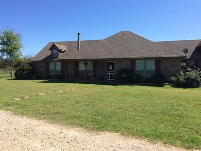 1791 Crawford Ln, Graford, TX 76449