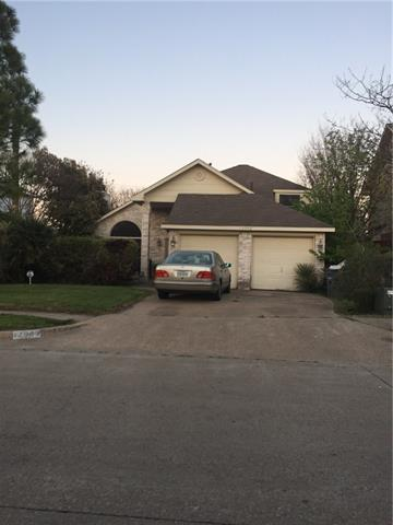 Photo of 12942 Hilltop Drive  Balch Springs  TX