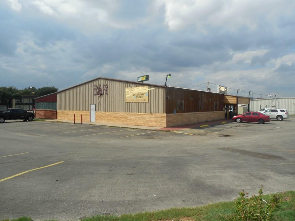 Image of Commercial for Sale near Abilene, Texas, in Taylor County: 1.21 acres