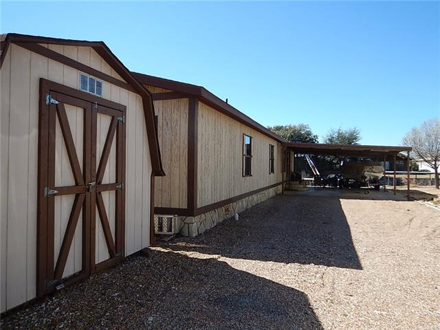 Photo of 6536 Blue Water Court  Granbury  TX