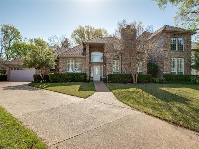 Photo of 2700 Meadow Hill Lane  Arlington  TX
