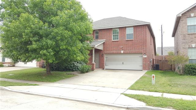 Photo of 8856 Noontide Drive  Fort Worth  TX