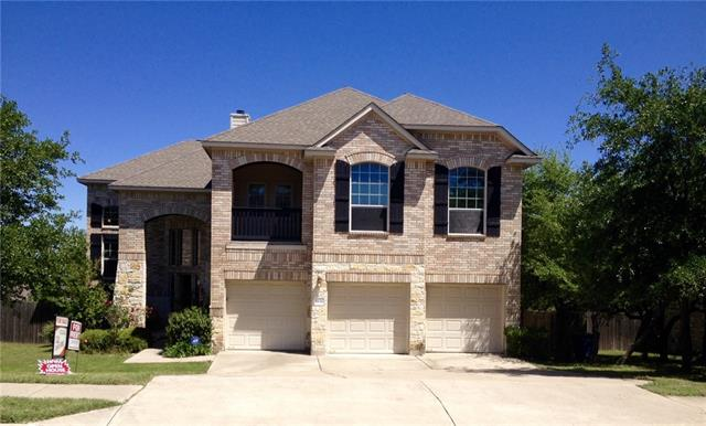 Photo of 5836 Terravista Drive  Austin  TX