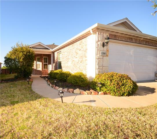 Photo of 1280 Troon Drive  Frisco  TX