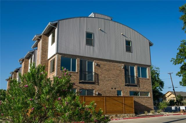 Photo of 1324 May Street  Fort Worth  TX