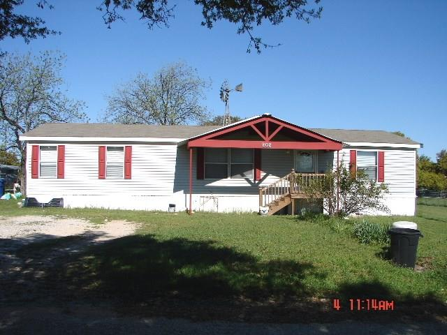 Photo of 202 College Street  Gustine  TX