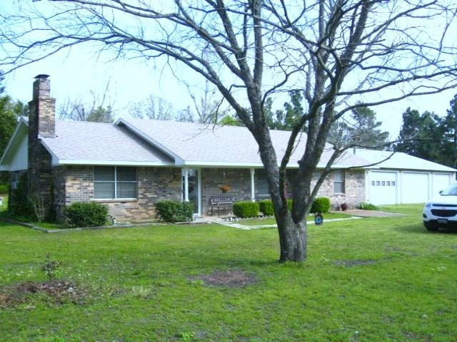 150 County Road 35980, Arthur City, TX 75411