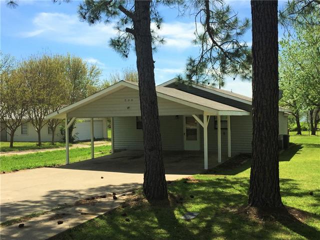 Photo of 804 Briggs Boulevard  East Tawakoni  TX