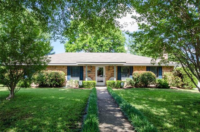 2500 W Maplewood Ave, Corsicana, TX 75110