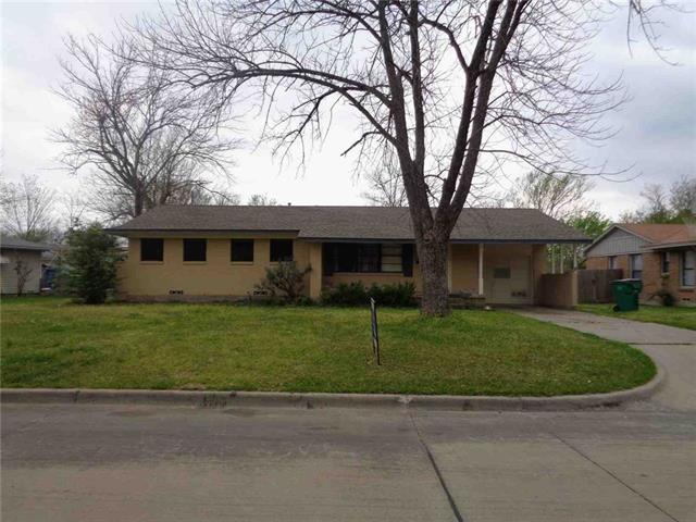 1403 Glendale St, Greenville, TX 75401