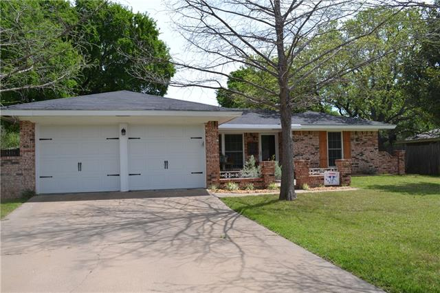 1309 Rolling Hills Dr, Graham, TX 76450