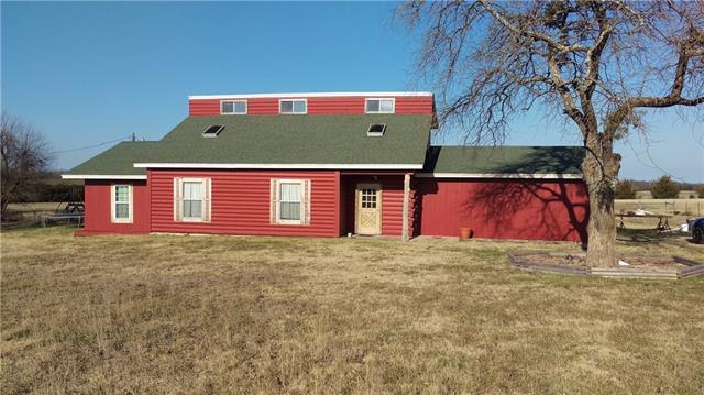 10146 Farm Road 137, Paris, TX 75460