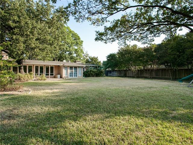 Photo of 5632 Caladium Drive  Dallas  TX