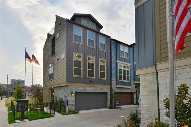 Photo of 5917 Evening Star Place  Dallas  TX