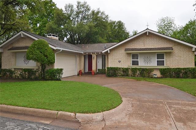 15715 Mapleview Circle, North Dallas, Texas