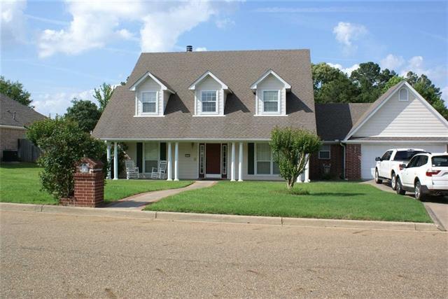 Photo of 110 Woodbine Place  White Oak  TX