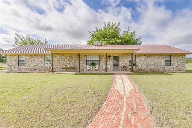 255 County Road 3516, Bridgeport, TX 76426