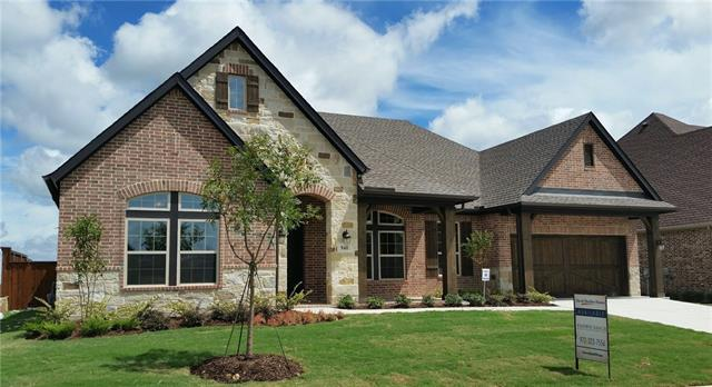 940 Fairway Ranch Pkwy, Roanoke, TX 76262