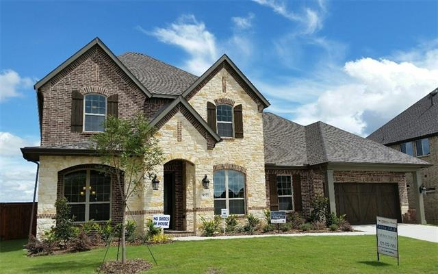 952 Fairway Ranch Pkwy, Roanoke, TX 76262