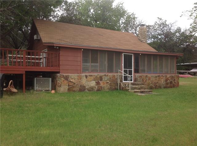 5507 Arrowhead Dr, Graham, TX 76450