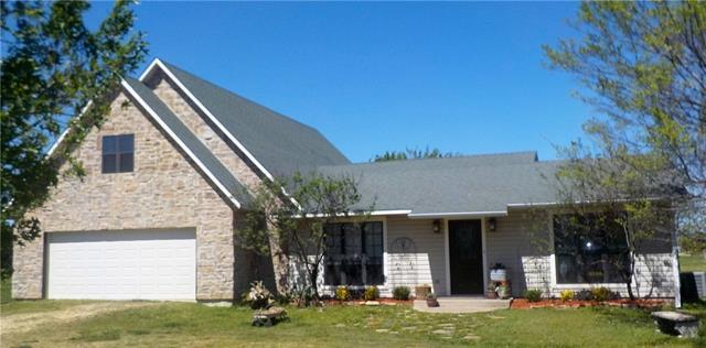 1500 Farm Road 1510, Brookston, TX 75421