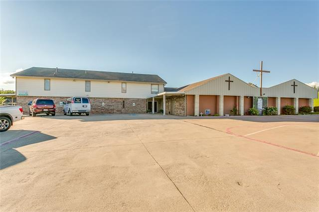 Image of Commercial for Sale near Burleson, Texas, in Johnson County: 1.8 acres