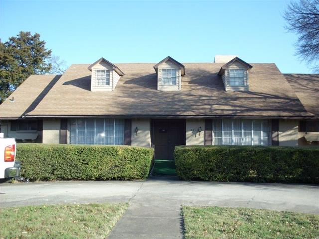 Photo of 635 Parkwood Drive  Dallas  TX