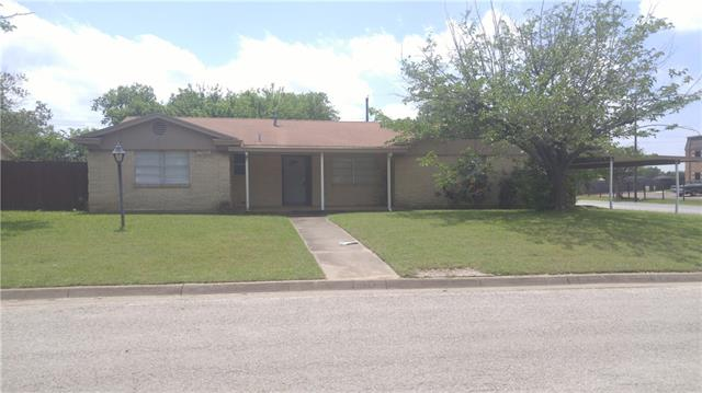 Photo of 837 Coury Road  Everman  TX