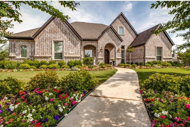 2421 Breezypoint Circle, Prosper in Collin County, TX 75078 Home for Sale