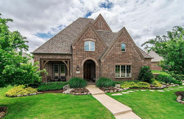 1000 Stratford Drive, Prosper in Collin County, TX 75078 Home for Sale