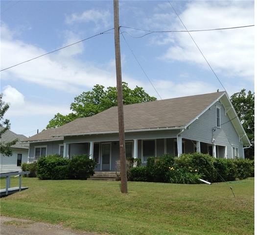 601 N Gilmer Ave, Dawson, TX 76639