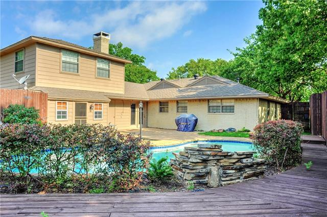 Photo of 9719 Lanward Circle  Dallas  TX