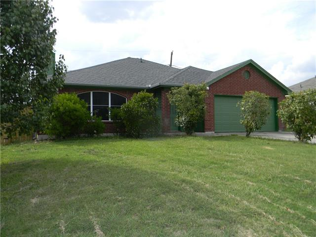 Photo of 4717 Maryannes Meadow Drive  Fort Worth  TX