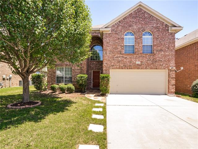 Photo of 9125 Friendswood Drive  Fort Worth  TX